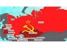 Eski Sovyetler Birliği, Türkiye, Rusya, ABD, Doğu Avrupa
