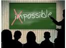 Eğitimde öğretmen kaynaklı sorunlar ve dibe vurmuş okullarda eğitim l