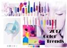 2017 Renk Trendleri ve Cilt Tonuna Göre Renk Seçimi
