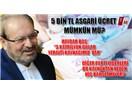 Türkiye'nin 3 katrilyon dolar yer altı zenginliği varmış; gülüyoruz ama ya doğruysa