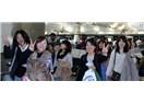Turizm'de Japon modeli...