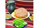 Nahçıvan'ın birbirinden lezzetli yöresel yemekleri