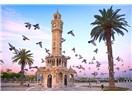 İzmir'e dair...