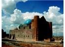 Kazakistan'a seyahat ve Ahmed Yesevi Hz.