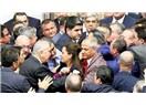 3 AKP'li vekilin bir kabinde ne işi vardı?