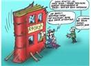 Anayasa değişikliğinin yarattığı umutlar ve uçurumları...!