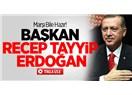 Başkanlığa karşı olanlar başkanlığa, Tayip Erdoğan başkan olmasın diye karşılar