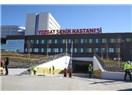 Yozgat şehir hastanesini uzaylılar mı yaptı?