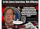 Alman gazeteci Udo Ulfkotte: CIA'ye çalışan Türk gazeteciler var!