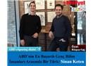 ABD'nin en başarılı genç bilim insanları arasında bir Türk:  Sinan Keten