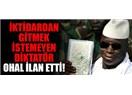 Uluslararası Şeffaflık Örgütü'nün yayınladığı yolsuzluk raporu…