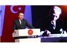 """Türkiye için, bu dönemde uygulanacak en iyi yönetim şekli, """"otoriter demokrasi""""dir..."""