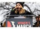 Madonna feminizmi ve kadın erkek eşitliği üzerine