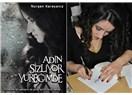 Ordulu yazar Nurşen Karayanız'ın 'Kadınım' Şiiri Türkü oldu