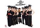 Eğlence ve coşkunun adı… İstanbul Girls Orchestra