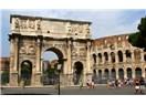 Roma kenti izlenimleri
