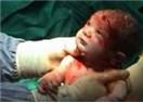 Bu çocuk 9 bin 570 lira borçla doğdu!