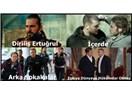 Geçen Haftanın (23 - 29 Ocak 2017) en çok izlenen dizileri!