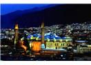 İmparatorluğun Emaneti; Şehr-i Bursa