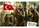 Türk'ün gizli kültürü; soy teorileri