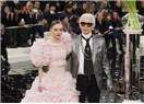 Soft Renklerle Metalik Cazibenin Buluşma Noktası: Chanel 2017 İlkbahar-Yaz Couture Koleksiyonu