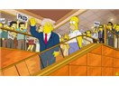 Geleceği gören Çizgi Filmler : Donald Trump 25 yıl önceden biliniyordu!