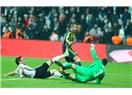 Vodafone Arena'da Van Persie damgası: İlk yenilgiyi tattırmak…