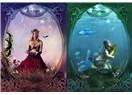 Sevgili yükselen Başak ve sevgili yükselen Balıklar için Şubat...