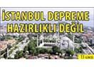 İstanbul depremi mutlaka olacaksa bu şehirden gidelim