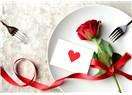 14 Şubat Sevgililer Günü'ne Özel Şok Diyet