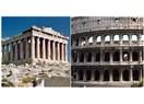 Yunan ve Roma Uygarlıkları