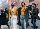 New York Moda Haftası'nda stiller konuşuyor!