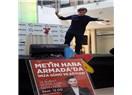 Metin Hara, Ankara'da