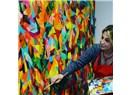 XI. Uluslararası Floransa Bienali'nde Türkiye'yi Setenay Özbek temsil edecek