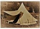 Satılık çadır