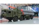 """Hava Savunma Sistemi, """"S-400 füzeleri için belirgin ilerleme sağladık"""""""