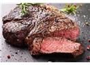 Kırmızı et yemeli mi, yememeli mi?
