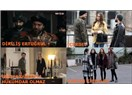 Geçen Haftanın (20 - 26 Şubat 2017) en çok izlenen dizileri!