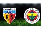 Fenerbahçe intikamını acımasızca aldı..