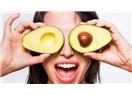 Pürüzsüz bir cilt için tüketmeniz gereken 8 besin