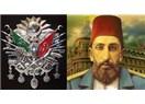 """İkinci Abdülhamid... """"Aklı batıda; gönlü doğuda"""" bir Osmanlı hükümdarı...(x)"""