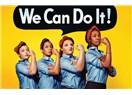 8 Mart Dünya Kadınlar Günü Kutlu Olsun!
