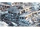 Deprem ile yaşamak