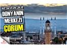 Uzaylılar dünyanın merkezine ineceğiz deseler Türkiye'ye inecekler; çünkü dünyanın merkezi Türkiye