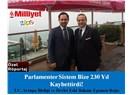 Parlamenter Sistem Bize 230 Yıl Kaybettirdi! - Egemen Bağış ile Röportaj