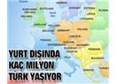 Yurt dışında kaç Türk var? Hangi ülkelerde yaşıyor?
