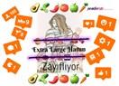EXTRA LARGE HATUN; ZAYIFLIYOR.