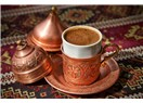 Kaçamak Türk kahvesi ile yılda 4 kilo verin