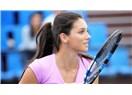 Kuralları baştan yazan kadın tenisçi