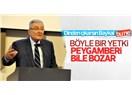 ''Gaf'' CHP'lilerin uzmanlık alanı, Baykal'da geri kalmadı!...